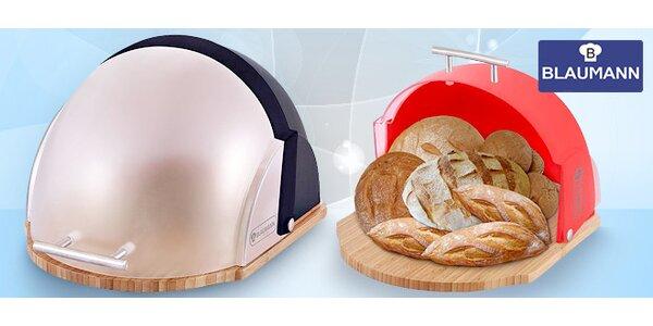 Bambusový chlebník Blaumann Home
