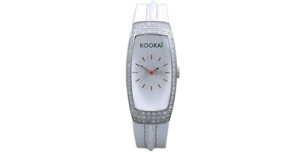 Dámské hodinky Kookai s třpytivým ciferníkem