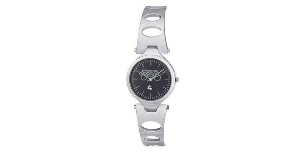 Dámské hodinky s třešničkou Le Temps des Cerises