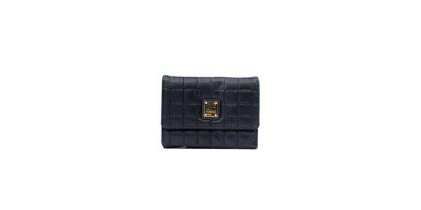 Dámská tmavě modrá peněženka Gianfranco Ferré