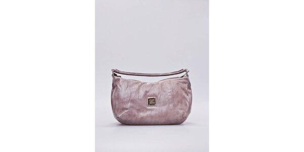 Dámská světle fialová kabelka Gianfranco Ferré