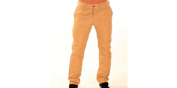 Pánské pískové kalhoty New Caro