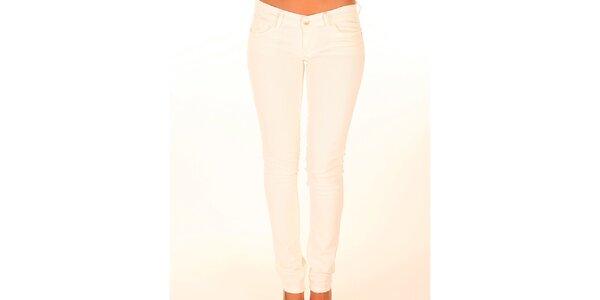 Dámské bílé džíny New Caro