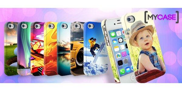 Vytvořte si vlastní kryt na iPhone i Samsung Galaxy