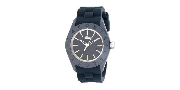 Dámské kulaté hodinky Lacoste