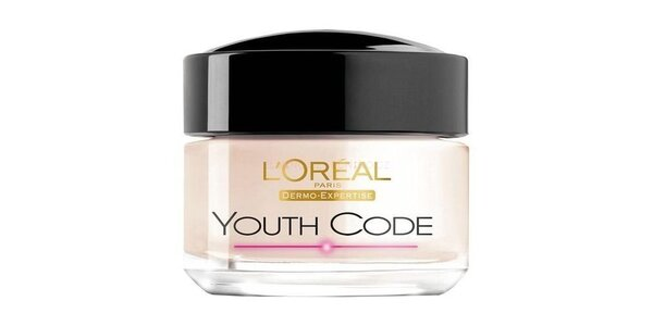 Loreal Dermo-Exp. Youth Code Eyes - oční krém 15ml