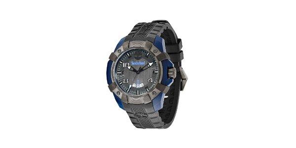 Timberland pánské hodinky TBL.13326JPBLU/61