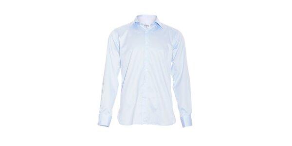 Pánská regular-fit košile na manžetové knoflíčky Vincenzo Boretti