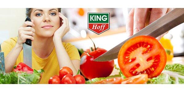 Sada prémiových kuchyňských nožů KINGHOFF