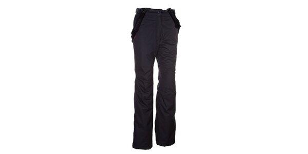 Dámské černé kalhoty na lyže Envy