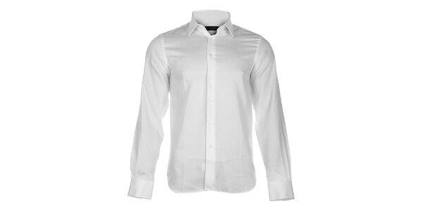 Pánská bílá košile Calvin Klein