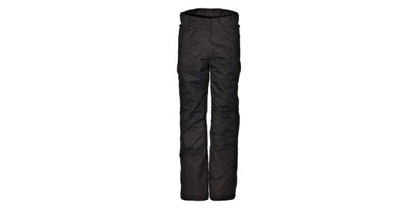 Dámské černé kalhoty Loap
