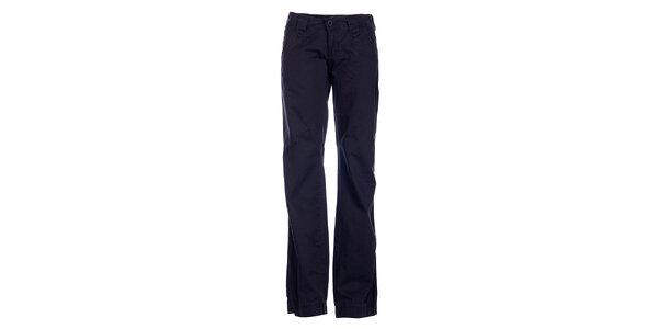 Dámské tmavě šedé sportovní kalhoty Loap