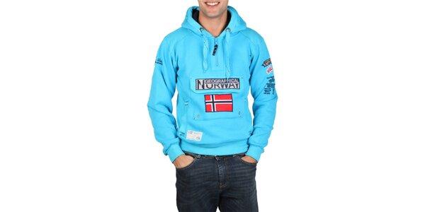 Pánské oblečení Geographical Norway - užijte si zimu!  dea9f6bed08