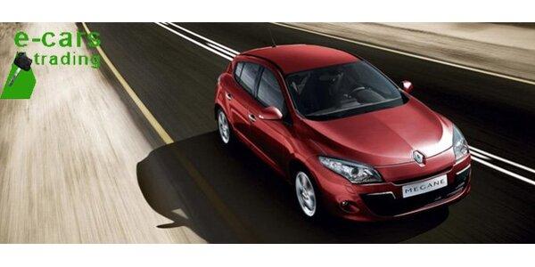 150 Kč za slevový kupon na zapůjčení auta v hodnotě 250 Kč. SLEVA 40%.