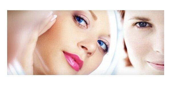 Balíčky kosmetických služeb
