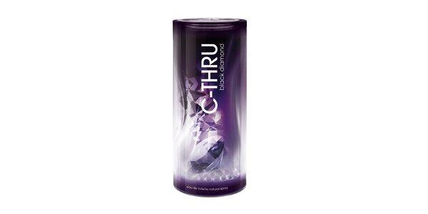 C-THRU Black Diamond EDT 30 ml