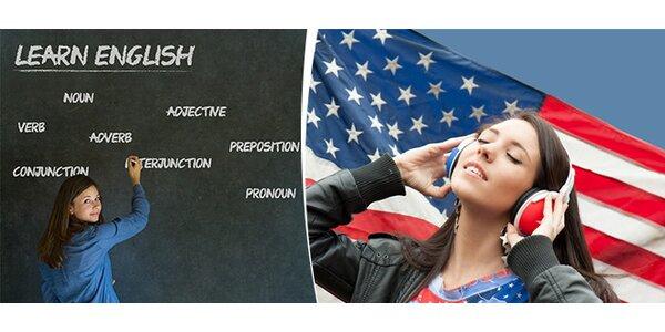 Víkendové konverzační a procvičovací kurzy angličtiny