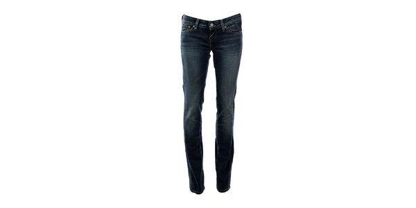Dámské modré bokové džíny Big Star
