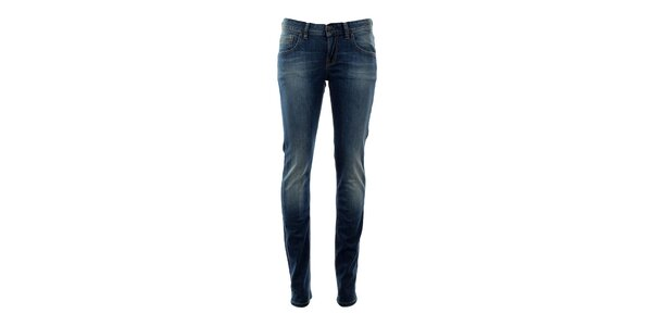 Dámské modré úzké džíny Big Star