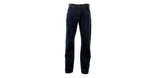 Pánské tmavě modré džíny s kapsami Big Star