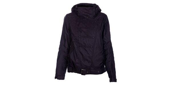 Dámská černá bunda Fundango s membránou