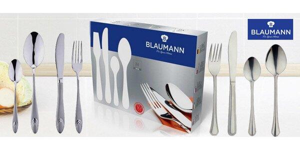 24dílná sada nerez příborů Blaumann Home