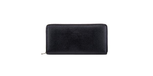 Dámská kožená psaníčková peněženka Wittchen