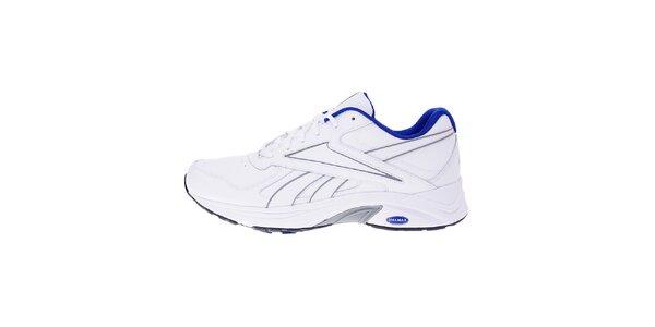 Pánská bílá sportovní obuv Reebok