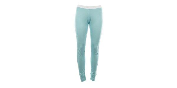 Dámské tyrkysové funkční spodní kalhoty Hannah