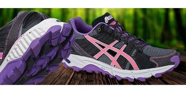 Ultralehké dámské běžecké boty Asics