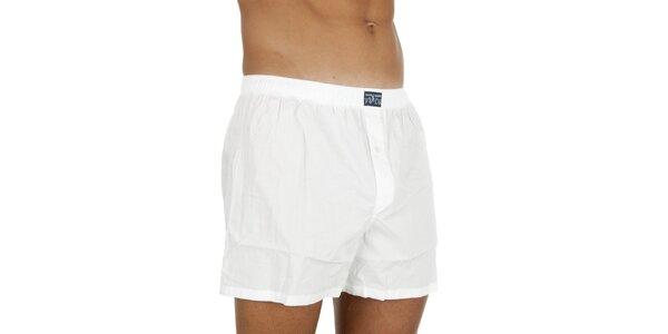 Pánské bílé trenýrky Ralph Lauren
