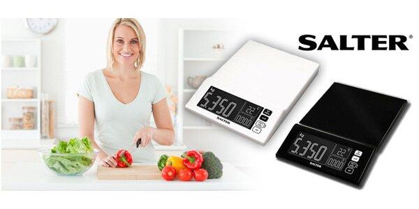 Digitální kuchyňské váhy SALTER