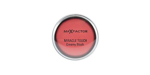 MF Miracle Touch Creamy B 14 Soft Pink, tvářenka
