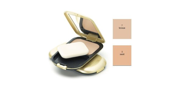 MF Facefinity compact SAND 5,make-up