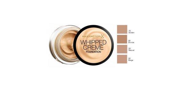 MF Whipped Creme Natural 50,make-up