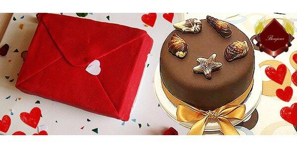 Chutné a kvalitní dorty z pekařství Bonjour