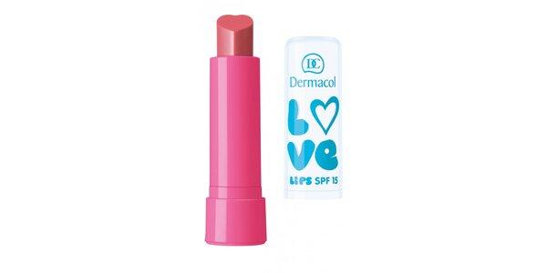 Balzám na rty Love Lips č.3 meloun (3,50 ml)