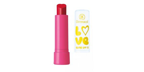 Balzám na rty Love Lips č.5 višeň (3,50 ml)