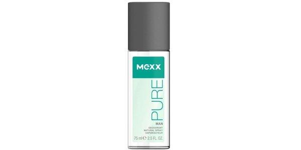 Mexx pure Man deonatural sprej 75ml