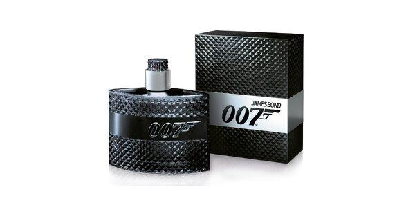 James Bond 007 Man EDT, toaletní voda 125ml