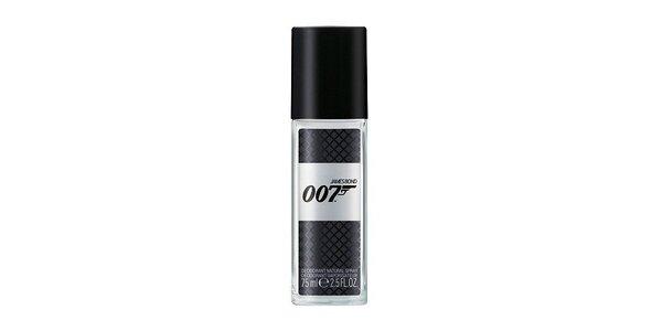 James Bond 007 Man deonatural sprej 75ml
