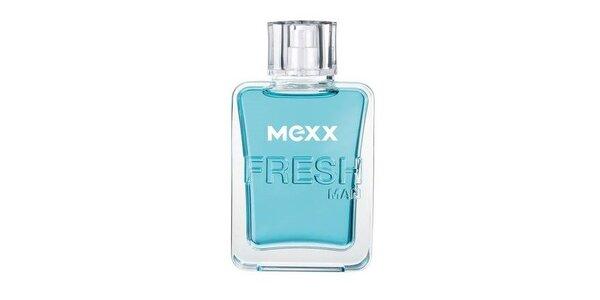 Mexx Fresh Man EDT, toaletní voda 50ml