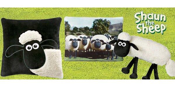 Polštáře s ovečkou Shaun