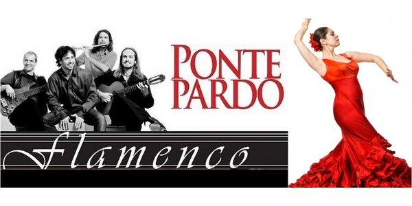 Flamenco koncert - Ponte Pardo