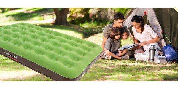 Pohodlná nafukovací matrace Campingaz