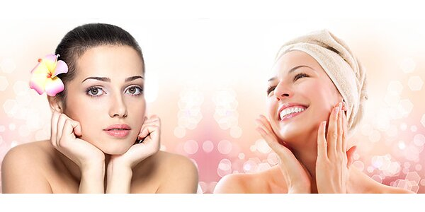 60minutové kosmetické ošetření zralé pleti
