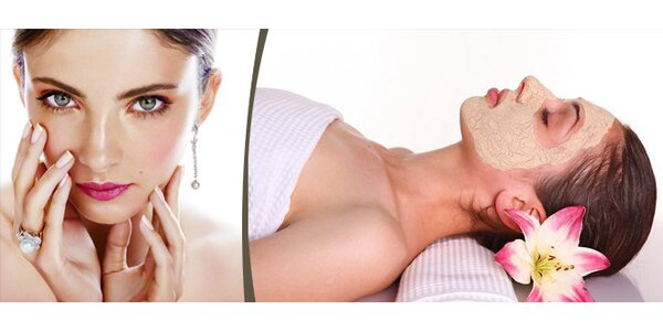 Kompletní kosmetické ošetření Matis Paris v délce 150 minut