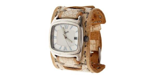 Dámské náramkové hodinky Memphis