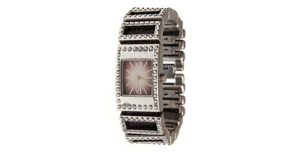 Dámské ocelové hodinky Memphis